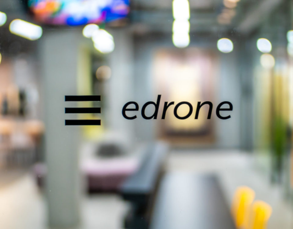 edrone msglobal partnes